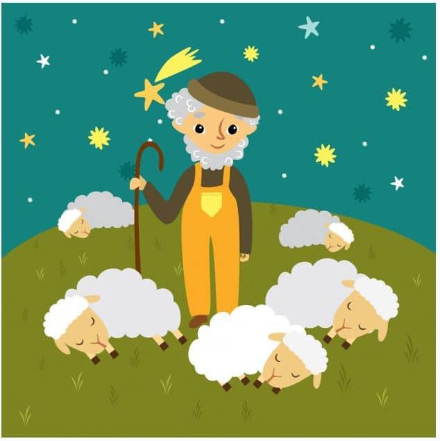 Huysuz Çoban