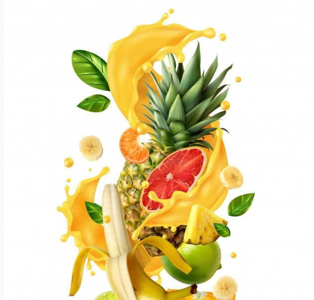 Kuru Çekirdekten Tatlı Meyveye